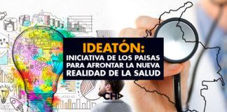 IDEATÓN: Iniciativa de los paisas para afrontar la nueva realidad de la salud