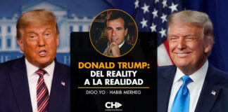 DONALD TRUMP: DEL REALITY A LA REALIDAD