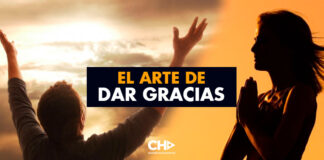 El arte de dar gracias
