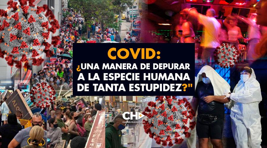 COVID: