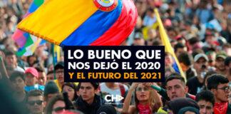 Lo BUENO que nos dejó el 2020 y el FUTURO del 2021