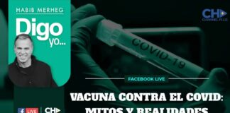 VACUNA CONTRA EL COVID: MITOS Y REALIDADES