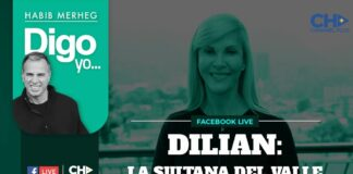 DILIAN: LA SULTANA DEL VALLE