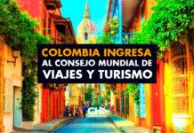 Colombia ingresa al Consejo Mundial de Viajes y Turismo