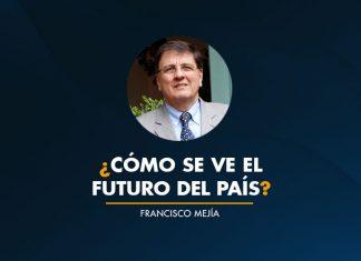 ¿Cómo se ve el futuro del país?