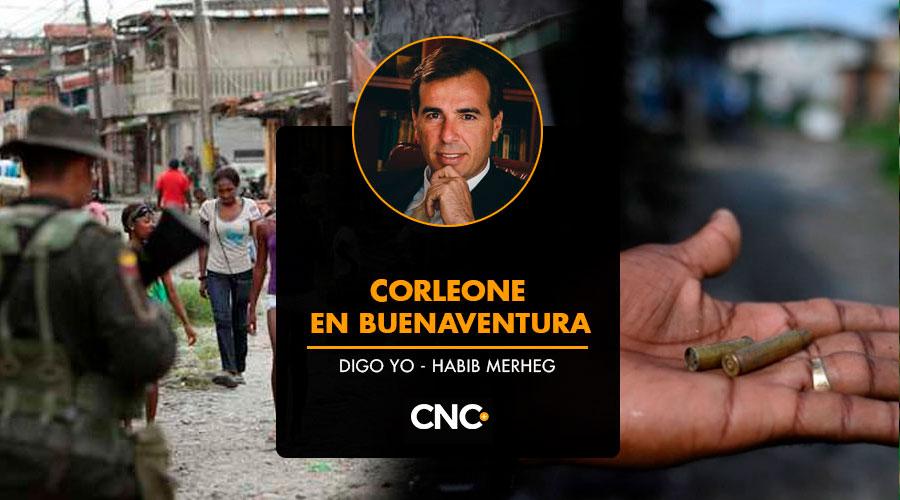 CORLEONE EN BUENAVENTURA