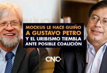 Mockus le hace guiño a Gustavo Petro y el Uribismo TIEMBLA ante posible coalición del Centro con Colombia Humana