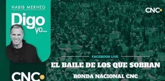 PARO NACIONAL: EL BAILE DE LOS QUE SOBRAN