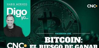 BITCOIN: EL RIESGO DE GANAR