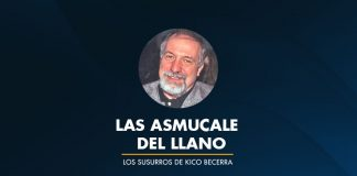 LAS ASMUCALE del LLANO