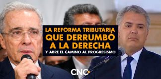 La Reforma Tributaria que DERRUMBÓ a la Derecha y abre el camino al Progresismo