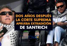 Dos años después La Corte Suprema aprueba EXTRADICIÓN de Santrich