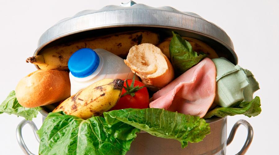 El 40% de la comida en el Mundo se pierde y afecta el Planeta