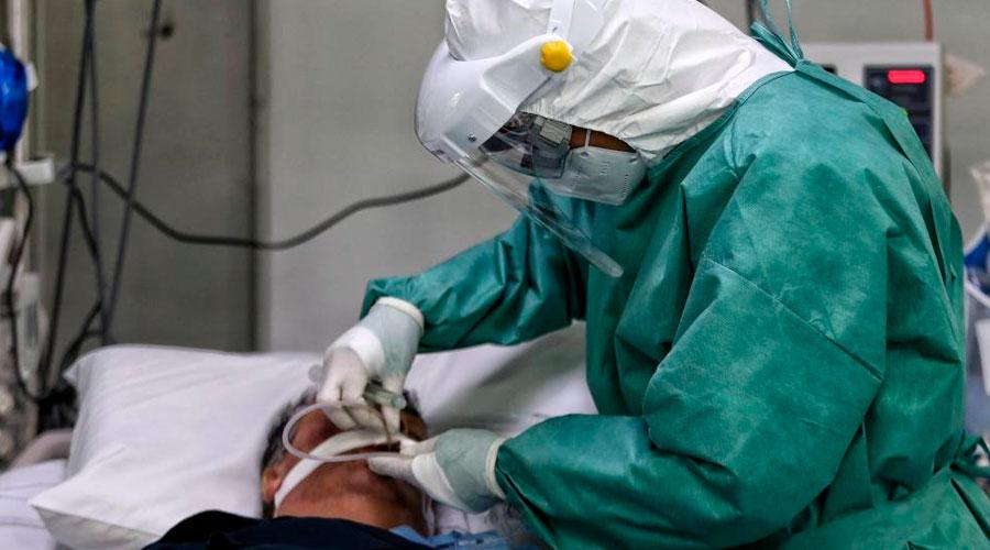 314 MUERTES Y 8.503 NUEVOS CONTAGIOS EN COLOMBIA