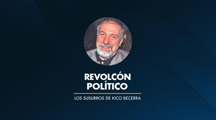 Revolcón Político