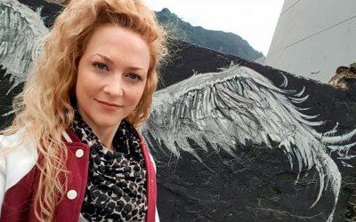 DEPORTARÁN A Linda Marlene Sprößer POR PROTESTAR EN COLOMBIA