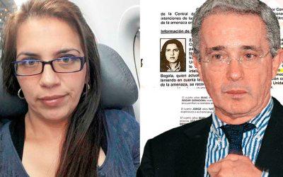 Deyanira Gómez pasó de ser víctima a investigada EN EL CASO DE ÁLVARO URIBE
