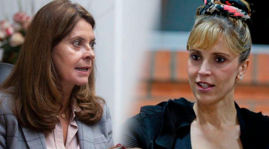 La Vicepresidenta se solidariza con la Azcárate