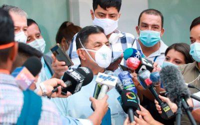 alcalde de cali ordena desalojo de misión médica