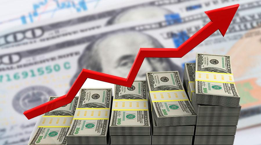 Se dispara el Dólar y llega a cifras alarmantes