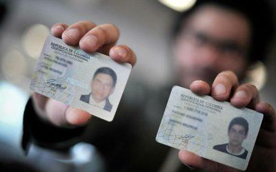 Cambian trámite para duplicado de cédula y registro civil: SE PODRÁ HACER VIRTUAL