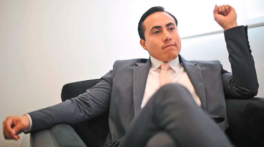 Richard Aguilar y su JUGADITA para evitar la Justicia