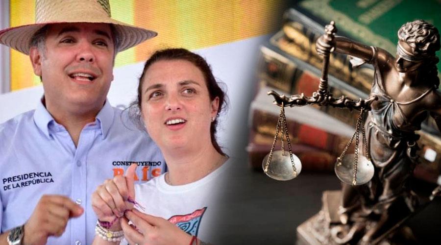 LA JUSTICIA EN COLOMBIA NO TIENE GARANTÍAS