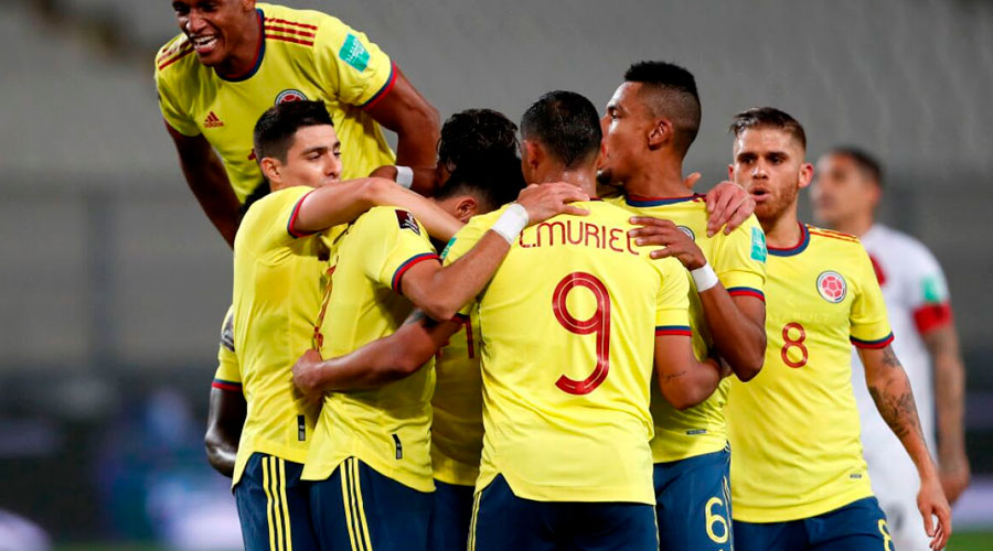 Selección Colombia jugará sin sus ESTRELLAS