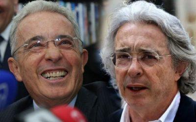 Álvaro Uribe ¿Oh Qué será, qué será?