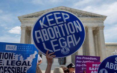 Nueva York posible capital del ABORTO