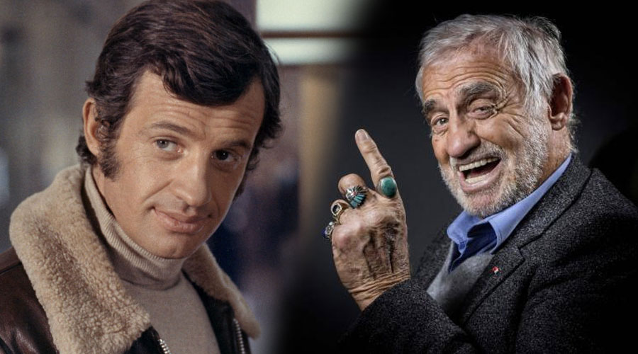El adiós a Jean-Paul Belmondo