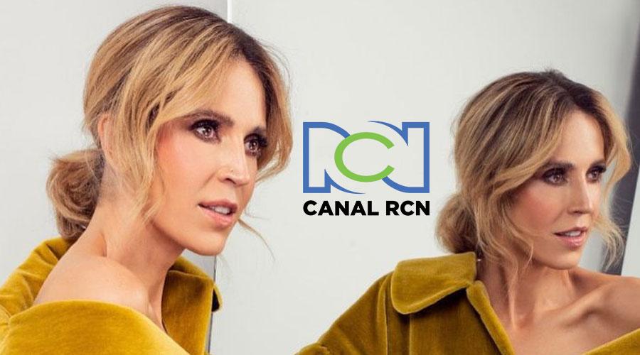 Alejandra Azcarate regresa a RCN