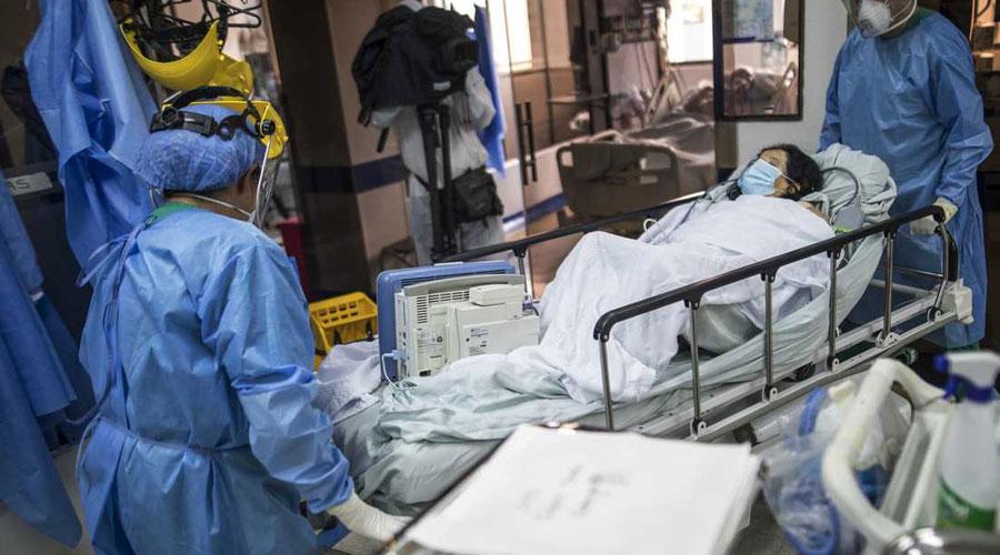 26 MUERTES Y 1.738 NUEVOS CONTAGIOS EN COLOMBIA