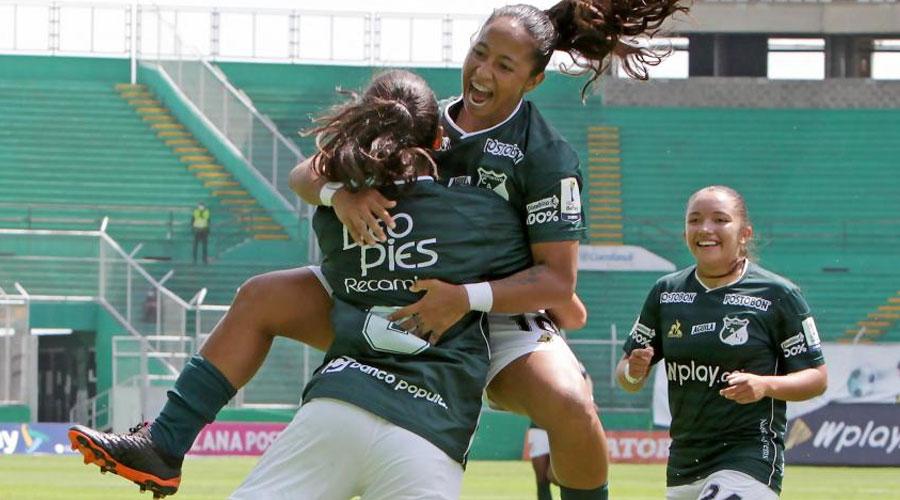 Las Azucareras listas para llevarse la copa femenina
