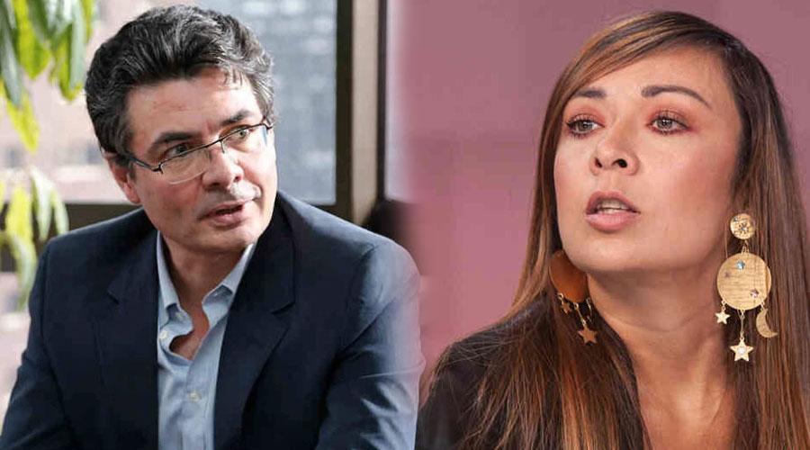"Katherine Miranda: ""A Alejandro Gaviria le falta calle"""