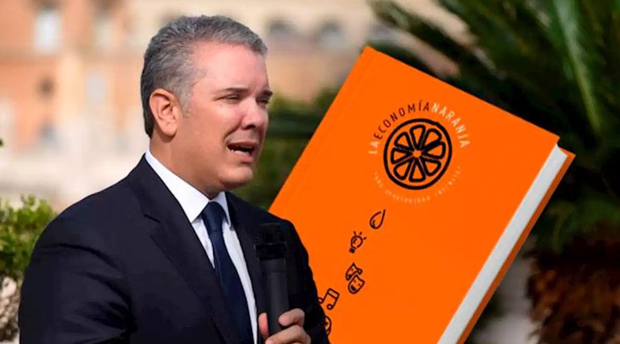 Duque le sacó el RABO a la Feria del Libro en Madrid