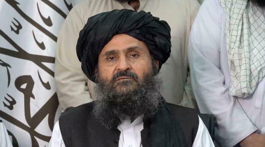Mohammad Hassan Akhund Nuevo Ministro interino de Afganistán