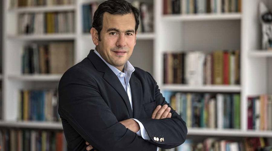 Rodrigo Lara también quiere ser presidente