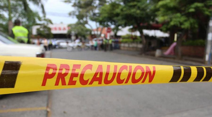 4 MUJERES ASESINADAS Y 6 HERIDOS MÁS EN TUMACO