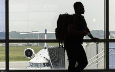 Nuevos Requisitos para viajeros a Estados Unidos