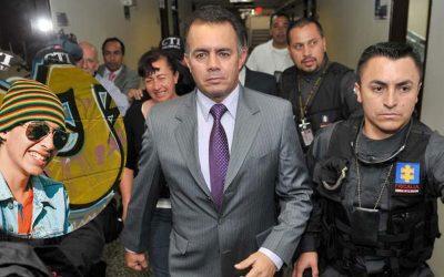 22 años de Cárcel al Coronel Arévalo por asesinato de Grafitero
