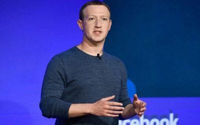 Facebook pagará USD$ 14′ por Discriminación laboral