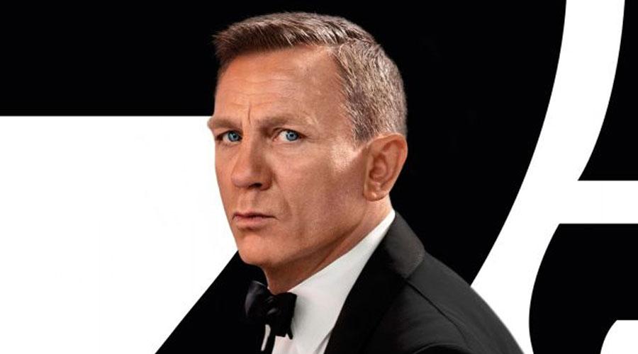 James Bond comanda la taquilla en EEUU