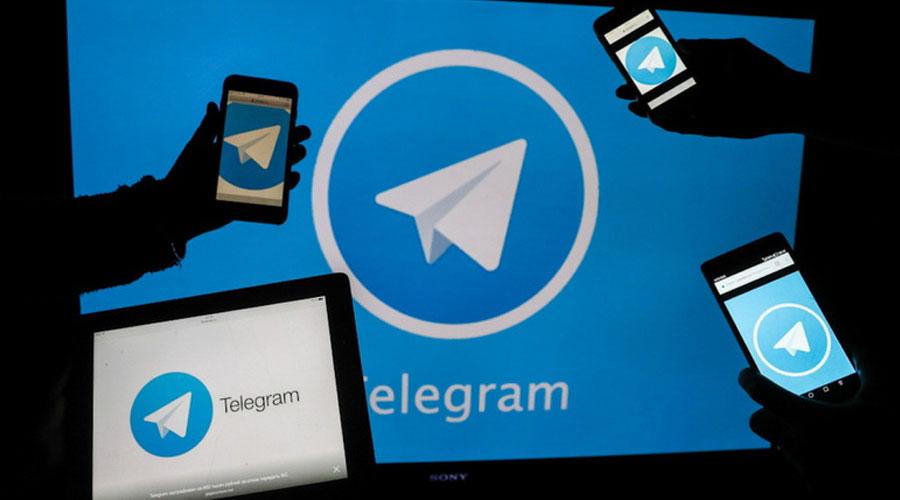 70 MILLONES DE NUEVOS USUARIOS GANÓ TELEGRAM