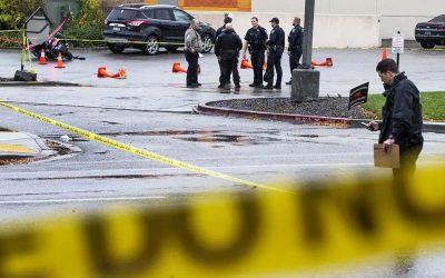 Tiroteo en  Idaho deja 2 muertos y 4 heridos en centro comercial